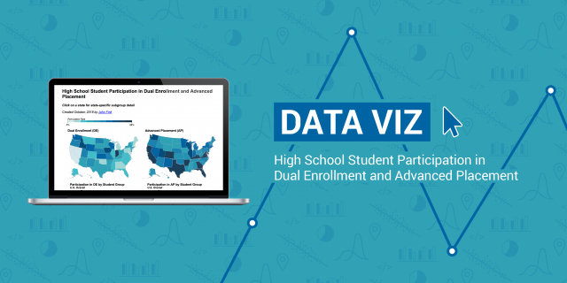 How Does Access to Dual Enrollment and Advanced Placement Vary by Race and Gender Across States?