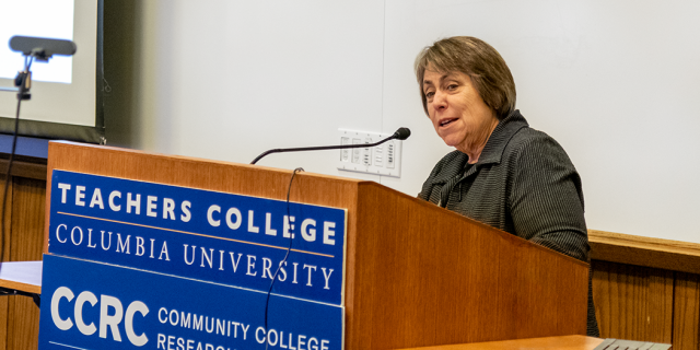 Why Martha Kanter Says Free College Is About More Than Money