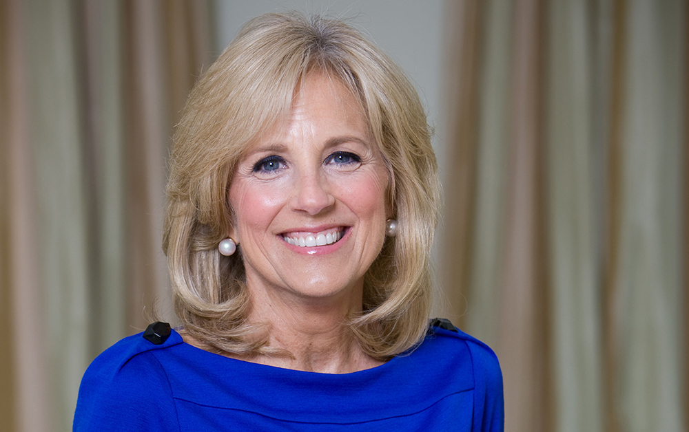 Dr. Jill Biden to Celebrate CCRC's 20th Anniversary at November Event