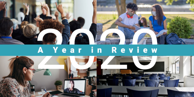 CCRC in 2020: A Year in Review