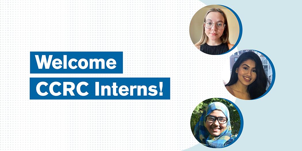 welcome-ccrc-interns