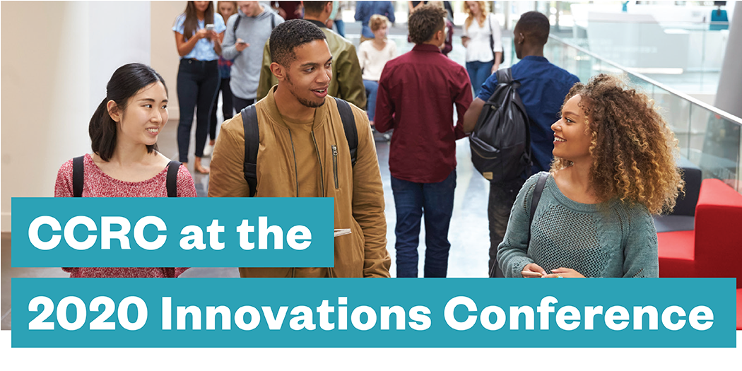 CCRC at the 2020 Innovations Conference