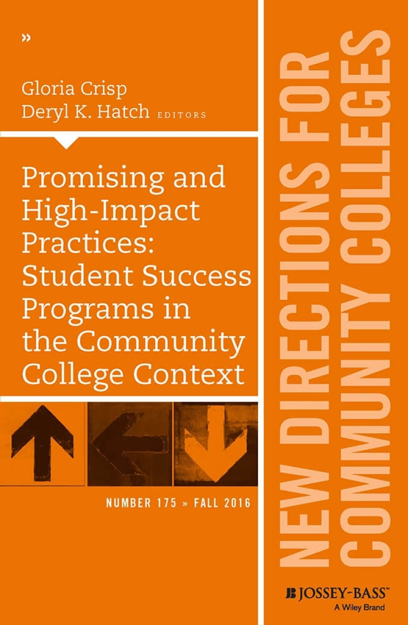 A Holistic Conception of Nonacademic Support: How Four Mechanisms Combine to Encourage Positive Student Outcomes in the Community College