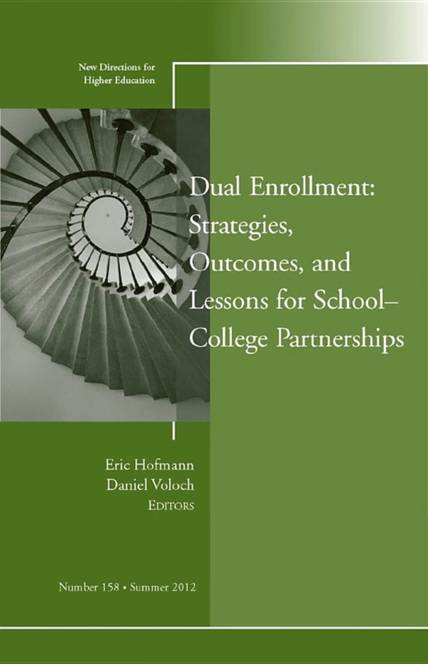 Does Dual Enrollment Increase Students' Success in College? Evidence from a Quasi-Experimental Analysis of Dual Enrollment in New York City