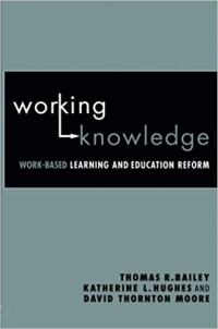 Working Knowledge: Learning and Education Reform